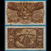 Baden Mannheimm 5000 Mark Banknote 1922 (18461