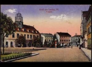 AK Landau Postplatz ansehen (8474