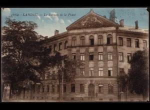 AK Landau Le Bereau de la Place ansehen (8475