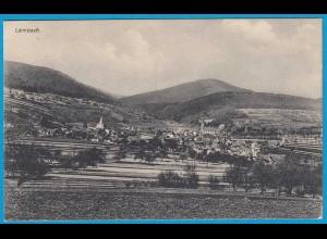 AK Lembach Elsass 1910 Gesamtansicht (1232