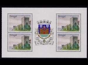 Portugal 1988 Burgen & Schlösser Klbg.1739/40 ** postfrisch MNH (d337