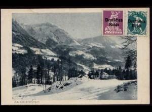 AK Kälberstein bei Berchtesgaden ansehen (8496