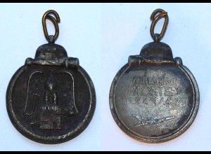 3.Reich Medaille Auszeichnung Winterschlacht im Osten (19044