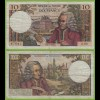 Frankreich - France - 10 Francs 6-2-1964 Pick 147a - F (19438