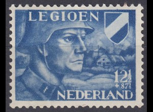 Niederlande Mi. 403 postfrisch Legion 1942 (80006