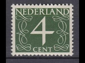 Niederlande Mi. 471x postfrisch Freimarken 1946 (80011