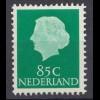 Niederlande Mi. 677 postfrisch Freimarken 1956 (80023