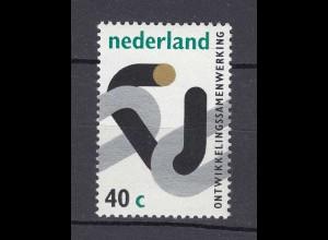 Niederlande Mi. 1018 postfrisch Entwicklungsländern 1973 (80095