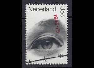 Niederlande Mi. 1052 postfrisch 30 Jahrestag der Befreiung 1975 (80105