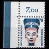 Bund BRD 1988 Mi. 1374 ** Sehenswürdigkeiten Eckrand OL LUXUS 70 Pfg. (20815