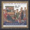 Bund BRD 1396 Geburt Christi ** Luxus Weihnachten 1988 (20847