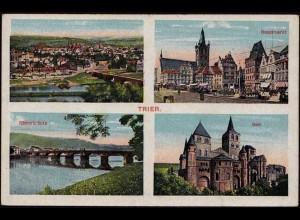 AK Trier 4-Bild-Karte ansehen (8459