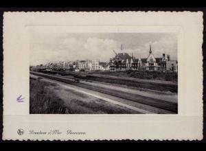 AK Breedene Belgien Flandern Bezirk Ostende (b024