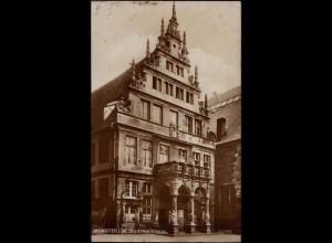 AK Münster Westfalen Stadtweinhaus (6851
