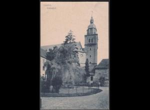 AK Coesfeld Schlosshof 1910 bei Dülmen Münster Billerbeck (22587