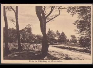 AK Bückeberg bei Oberkirchen Sauerland 1934 (22627