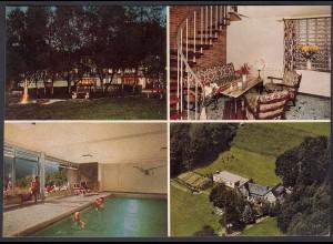 AK Saalhausen-Lennestadt Haus Hilmeke Sauerland (22664