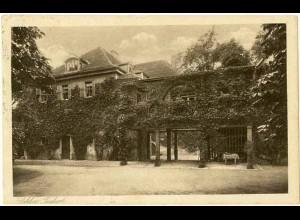 AK 1920 Thüringen Tiefurt Schloss (0964