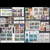 Kanada - Canada postfrisch tolles Lot nur verschiedene Briefmarken (23396