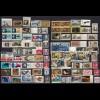 USA postfrisch tolles Lot verschiedene Briefmarken MNH (23410