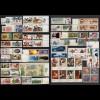 USA postfrisch tolles Lot verschiedene Briefmarken MNH (23412