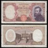 Italien - Italy 10000 10.000 Lire Banknote Michelangelo 1973 F (4) Pick 97f