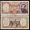 Italien - Italy 10000 10.000 Lire Banknote Michelangelo 1968 F (4) Pick 97d