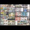USA tolles Lot nur verschiedene Briefmarken postfrisch MNH (23660