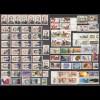 USA tolles Lot nur verschiedene Briefmarken postfrisch MNH (23659