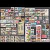 USA tolles Lot nur verschiedene Briefmarken postfrisch MNH (23661
