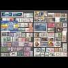 USA tolles Lot nur verschiedene Briefmarken postfrisch MNH (23664