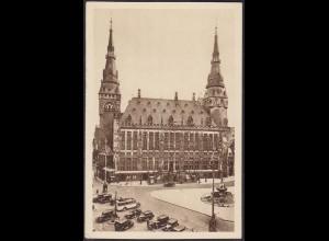 AK Aachen Bild 50 Reichswinterhilfe-Lotterie 1934/35 Oldtimer (12634