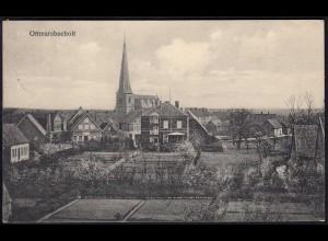 AK Ottmarsbocholt bei Senden Westfalen 1929 Münster (17125