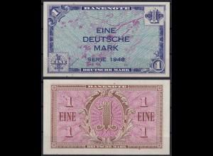 BDL - 1 Deutsche Mark 1948 Ro. 232 XF+ (2+) (15122