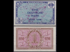 BDL - 1 Deutsche Mark 1948 Ro. 232 XF+ (2+) (15124