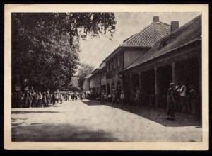 AK HARBURG WILHEMSBURG SCHULE 1935 (6880
