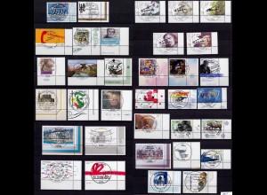 Bund Lot aus 2001 ESST Eckrand rechts unten (7285