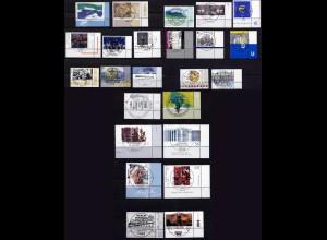 Bund Lot aus 2002 ESST Eckrand rechts unten (7291