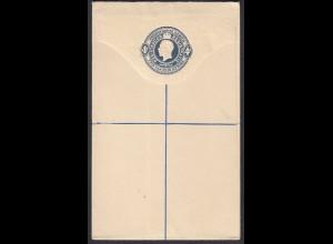 SOUTH AFRICA Ganzsache Postal Stationery registered Umschlag 4 P. (26281