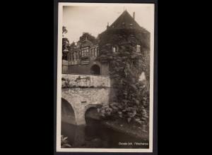 AK Osnabrück Vitischanze Original Foto (16907
