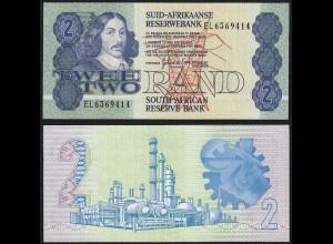 Südafrika - South Africa 2 Rand (1990) Pick 118c UNC (1) (15077