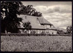 AK Nienwohlde Wrestedt Suderburg Bauernhof Anneliese Heitsch (6982