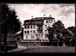 AK Bad Kissingen Rhönsanatorium echt Foto (6977