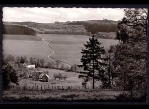 AK Lüdenscheid Sauerland Blick zum Homertturm echt Foto (6972