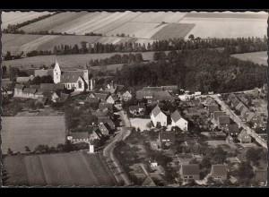 AK Bösensell (Senden) Westfalen Luftbild 60er Jahre Bei Münster (65040
