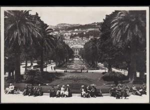 Monaco - Monte-Carlo AK 1937 Casino (27852
