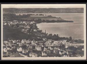 AK Schweden SVERIGE Malmö 1935 HUSKVARNA (65373