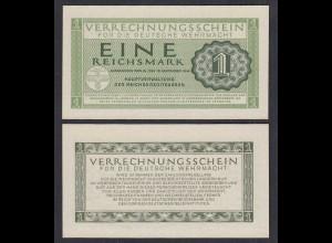1 Mark WEHRMACHT VERRECHNUNGSSCHEIN 1944 Ro 511 Pick M38 UNC (1) (29483