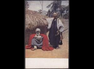 AK Kolonien Kolonial Kriegerspende Bild 5 (13299