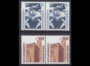 Bund Michel Nr. 1347/48 im Paar ** (5418